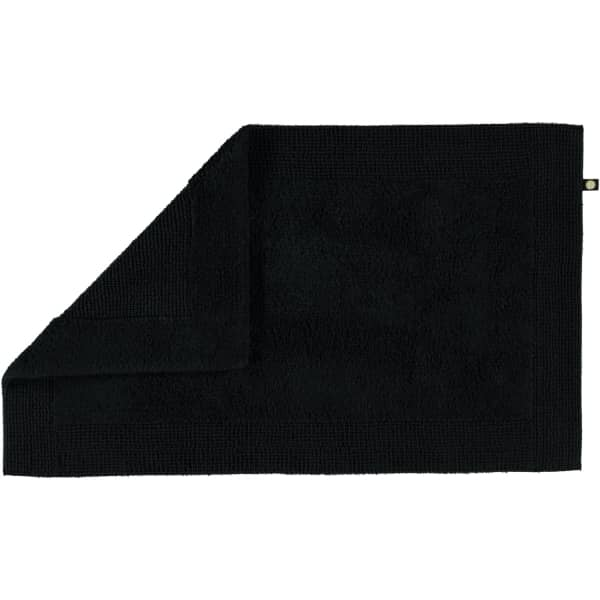 Rhomtuft - Badteppiche Prestige - Farbe: schwarz - 15