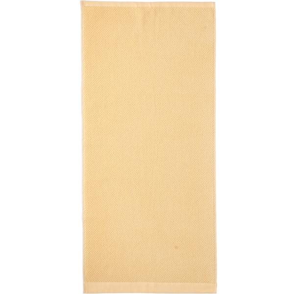 Rhomtuft - Handtücher Baronesse - Farbe: mais - 390 Handtuch 50x100 cm