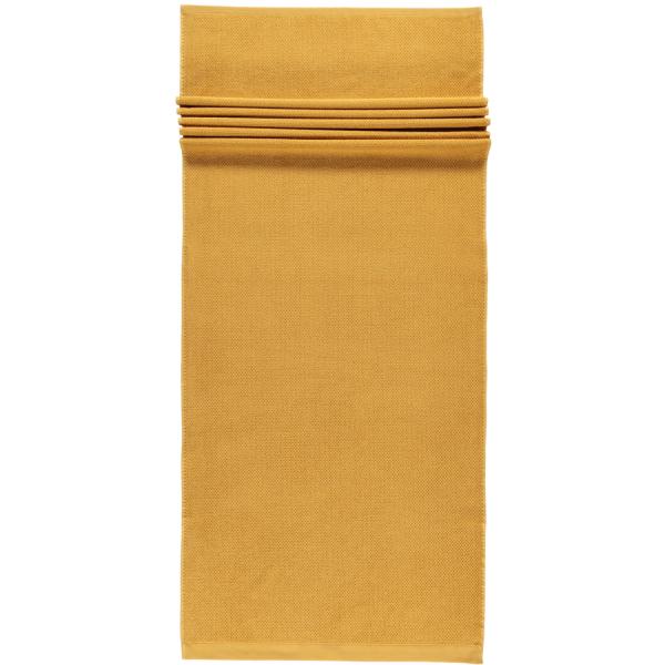 Rhomtuft - Handtücher Baronesse - Farbe: gold - 348 Saunatuch 70x190 cm