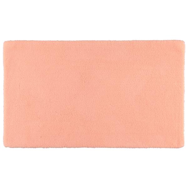 Rhomtuft - Badteppiche Square - Farbe: peach - 405 70x120 cm
