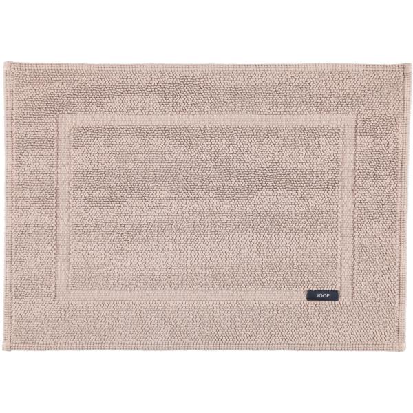 JOOP! Badematte Pearl 72 - Farbe: Sand - 213 50x70 cm