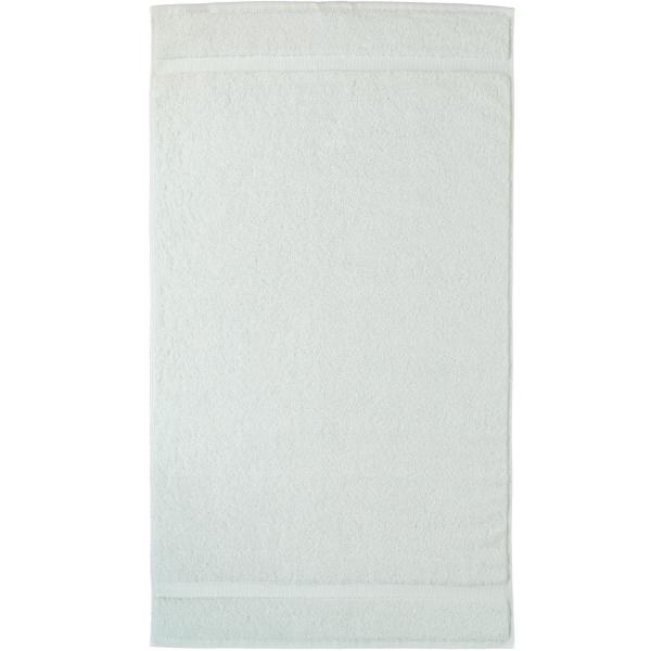 Rhomtuft - Handtücher Princess - Farbe: weiss - 01 Duschtuch 70x130 cm