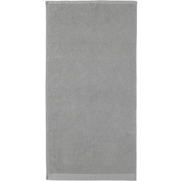 Rhomtuft - Handtücher Baronesse - Farbe: kiesel - 85 Handtuch 50x100 cm
